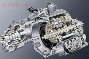 Профессиональный ремонт трансмиссий АКПП,DSG,Вариатор, МКПП - dsg.jpg