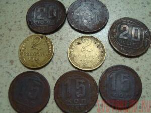 Подарю монеты с первого копа. - DSC07897.JPG