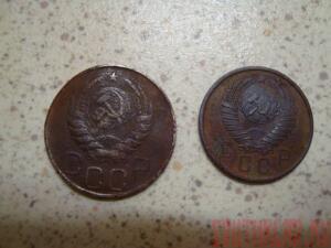 Подарю монеты с первого копа. - DSC07918.JPG