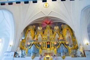 орган кафедрального собора. - 1403190322705.jpg