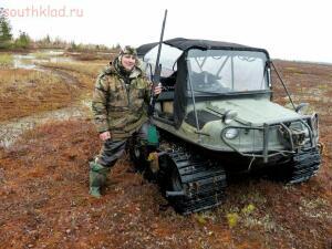 Охота на гуся - P1000968.JPG