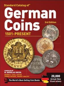 2012 Standart catalog of German Сoins 1501 - Present, 3rd Ed - German_1501-Pr.jpg