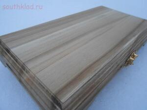 делаю из дерева для оформления и хранения находок - DSCN2589.JPG