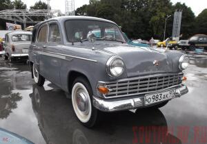 Отчественные ретроавтомобили - _MUSw-OghaQ.jpg