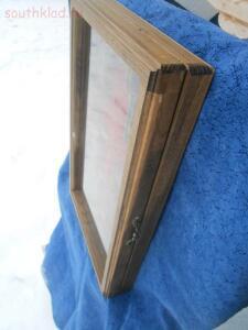 делаю из дерева для оформления и хранения находок - DSCN2663.JPG