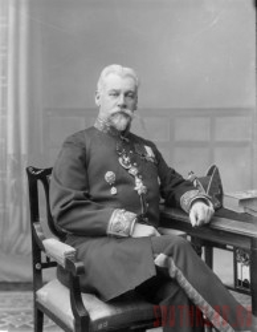 Нижегородский губернатор М.Н. Шрамченко. 1906-1909 г. г. Нижний Новгород - bOQbH5CNtKM.jpg