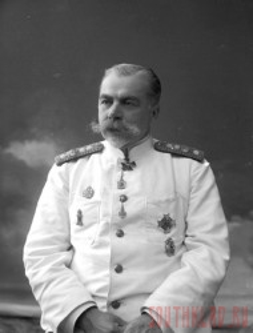 Нижегородский губернатор В.М Борзенко. 1914 г. г. Нижний Новгород - 3K1O9o-lh8A.jpg