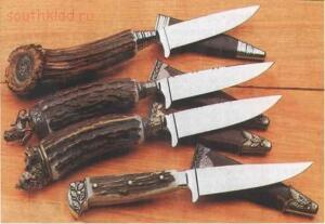 Виды и формы охотничьих ножей - 5.jpg