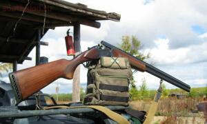 Охотничье ружье ИЖ-27 - характеристика модели - 16.jpg