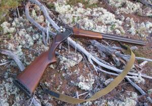 Охотничье ружье ИЖ-27 - характеристика модели - 18.jpg