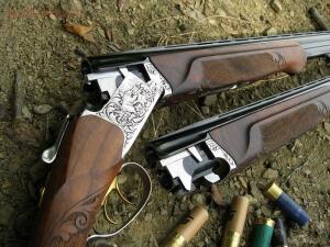 Охотничье ружье ИЖ-27 - характеристика модели - 215.jpg