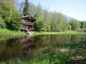 Интересные, красивые места для рыбалки и отдыха. - место..jpg