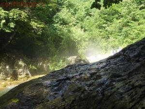 Тропами к Ванне Молодости ... или по Большому каньону Крыма - DSCF2070.jpg