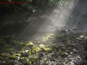 Тропами к Ванне Молодости ... или по Большому каньону Крыма - DSCF2106.jpg