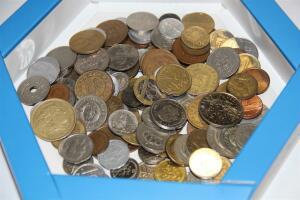 Иностранные монеты пополняемая  - IMG_0711 (Large).JPG