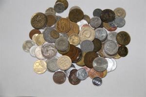 Иностранные монеты пополняемая  - IMG_0715 (Large).JPG