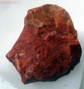 Риолитовая брекчия - 4.JPG