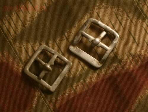Пряжка для ремня своими руками из алюминия 11