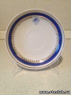 Моя коллекция посуды Интурист - 1367475.jpg
