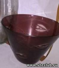 Куплю вазы, кувшины, графины марганцевого стекла - 3799939.jpg