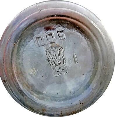 Клейма на старых бутылках - 2817687.jpg
