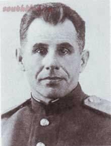 Георгиевский крест в советское время - Lazarenko.jpg