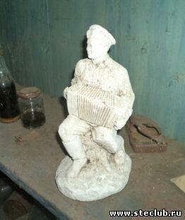 Статуэтки фарфор, керамика и т.д.  - 7147680.jpg
