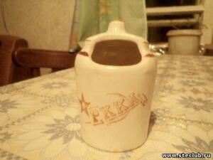 Посуда и предметы с маркировкой РККА - 3727772.jpg