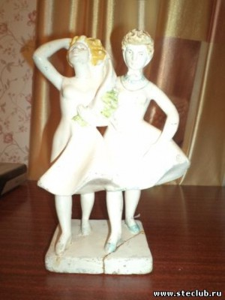 Статуэтки фарфор, керамика и т.д.  - 5619878.jpg