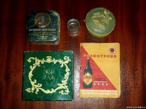 Моя парфюмерно-косметическая коллекция - 7597759.jpg