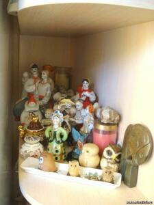 Статуэтки фарфор, керамика и т.д.  - 9483912.jpg