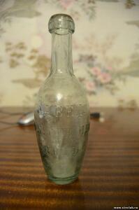 Куплю бутылки из-под минеральной воды - 4289960.jpg