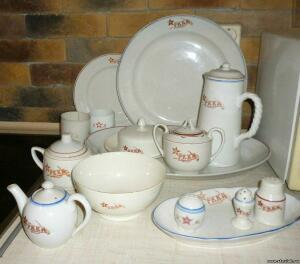Посуда и предметы с маркировкой РККА - 5569977.jpg