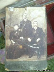 Просто старые фотографии, открытки - 8333381.jpg