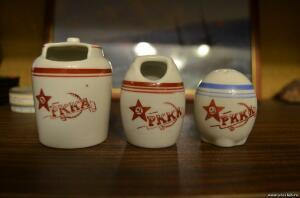 Посуда и предметы с маркировкой РККА - 4928375.jpg