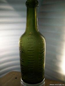 Царские лимонадные и минеральные бутылочки - 8165187.jpg