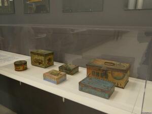 Выставка Старая упаковка , Москва, лето 2013 г. - 5271112.jpg