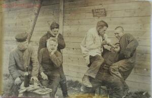 Стоматология прошлого - Полевая стоматология.jpg