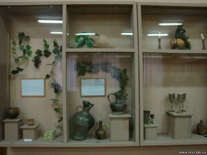 Музейные коллекции - 7315710.jpg