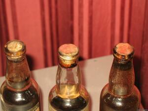 Этикетки от мини бутылочек СССР - 3041082.jpg