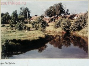 25 редких фотографий русской деревни, фото солдата вермахта - 0baf02e031db531ea0413528da8fb767.jpg