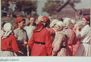 25 редких фотографий русской деревни, фото солдата вермахта - 7cb22b0c542f1b43151335a6744873b1.jpg