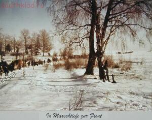 25 редких фотографий русской деревни, фото солдата вермахта - 482d52a7c14670396ab8e1683c518bbe.jpg