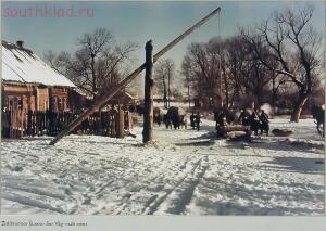 25 редких фотографий русской деревни, фото солдата вермахта - 717c16f3a388ff0ad5e1f41004cc7ae8.jpg