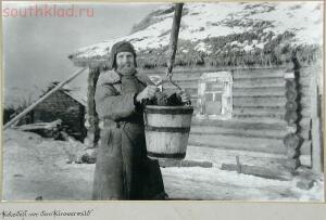 25 редких фотографий русской деревни, фото солдата вермахта - c1da8a0e7572bc85729806a284a88448.jpg