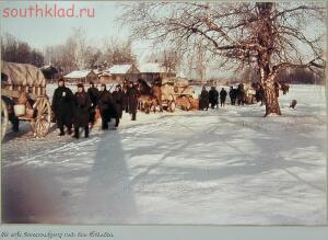 25 редких фотографий русской деревни, фото солдата вермахта - фото солдата вермахта.jpg