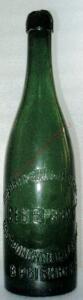 Старинные бутылки: коллекционирование и поиск - 0Лезвия 017.jpg