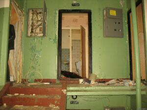 По старым домам. - 2653260.jpg