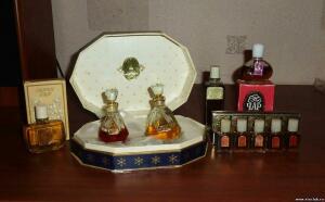 Моя парфюмерно-косметическая коллекция - 6307028.jpg