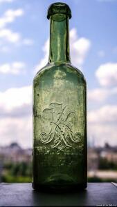 Царские лимонадные и минеральные бутылочки - 1076882.jpg